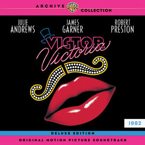 Victor/ Victoria (Original Soundtrack)