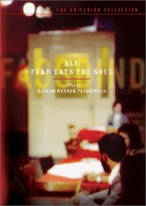 Ali: Fear Eats the Soul (Criterion Collection)
