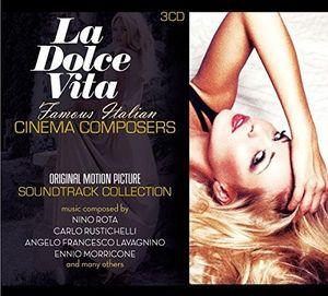 La Dolce Vita: Famous Italian Cinema /  Various [Import]