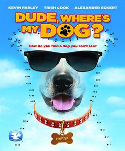 Dude Where's My Dog