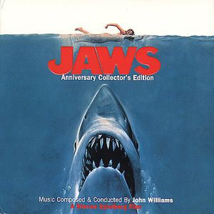 Jaws [Anniversary Collector's Edition] [Import]