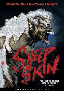 Sheep Skin