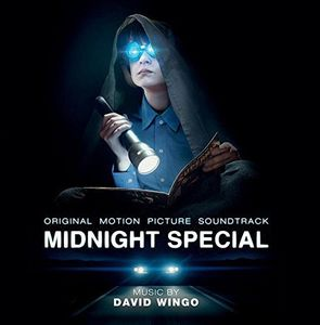 Midnight Special (Original Soundtrack)