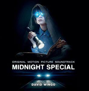 Midnight Special (Original Soundtrack)