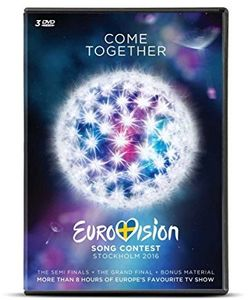 Eurovision Song Contest 2016 [Import]