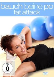 Bauch Beine Po - Fat Attack