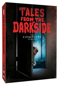 Tales From the Darkside: The Complete Series , Paul Sparer