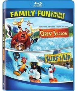 Surf's Up /  Open Season