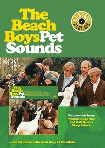 Classic Albums - The Beach Boys: Pet Sounds