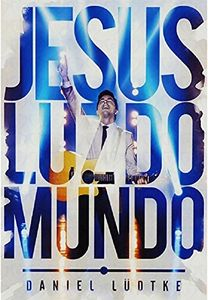 Jesus Luz Do Mundo [Import]