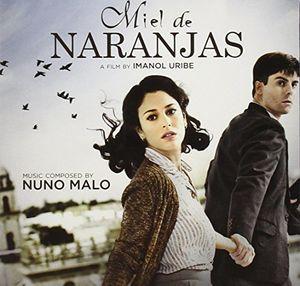 Miel De Naranjas (Original Soundtrack) [Import]