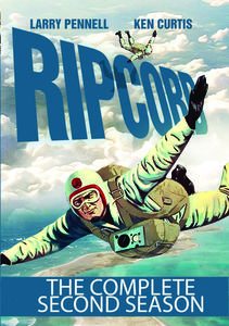 Ripcord: The Complete Series (Seasons 1 & 2)