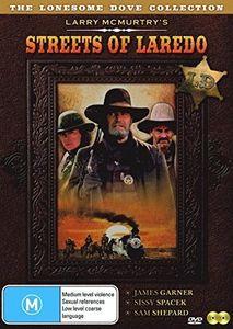 Lonesome Dove Vol 2: Streets Of Laredo Mini Series [Import]