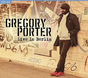 Live in Berlin
