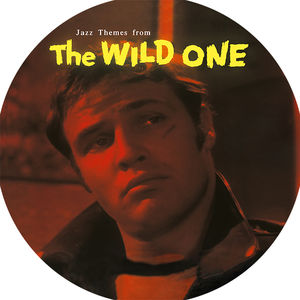 Jazz Themes From The Wild One - O.s.t.