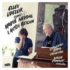 Ellen Ugelvik Plays Magne Hegdal & Anton Reicha
