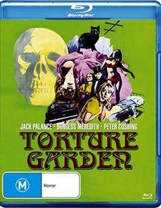 Torture Garden [Import]