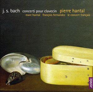 Concerti Pour Clavecin