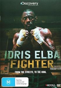 Idris Elba: Fighter [Import]