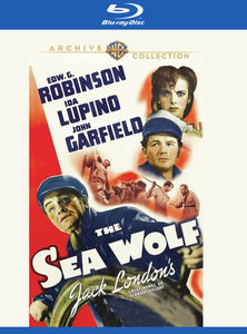 The Sea Wolf (Uncut)