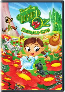 Dorothy And The Wizard Of Oz: Emerald City (Season 1 - Vol. 2)