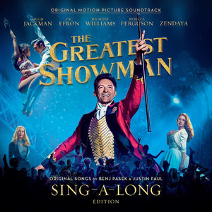 Greatest Showman , Hugh Jackman