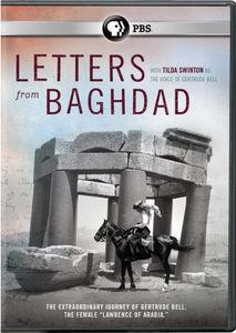 Letters From Baghdad , Tilda Swinton