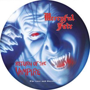 Return Of The Vampire , Mercyful Fate