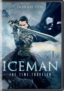 Iceman: The Time Traveler , Donnie Yen
