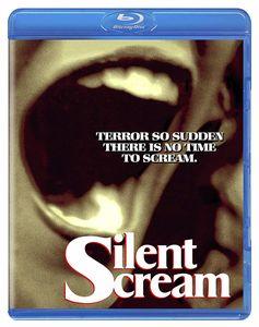 Silent Scream , Rebecca Balding