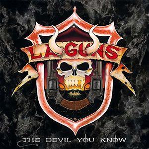 Devil You Know , L.A. Guns