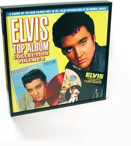 Top Album Collection 2 , Elvis Presley