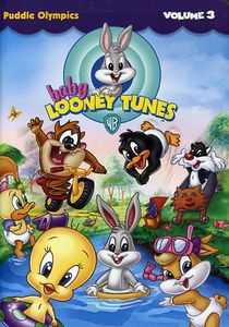 Baby Looney Tunes: Volume 3: Puddle Olympics