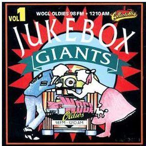 Jukebox Giants 1 /  Various