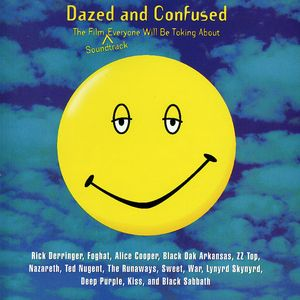 Dazed and Confused (Original Soundtrack)