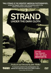 Strand: Under Dark Cloth