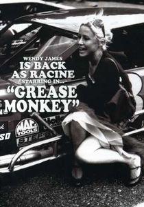 Grease Monkey [Import]
