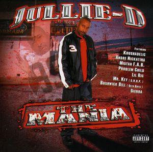 The Mania [Explicit Content]