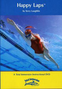 Happy Laps Swimming Instructional Program: Swim