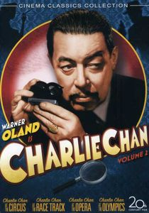 Charlie Chan: Volume 2