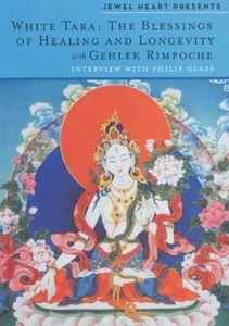 White Tara: Blessings & Healings of Longevity