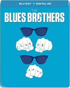 The Blues Brothers (Steelbook)