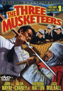 Three Musketeers 1 & 2