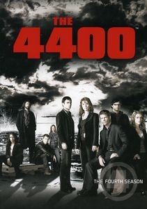 The 4400: The Fourth Season