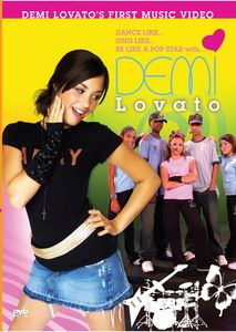 Dance Like Sing Like Be Like a Pop Star Demi Lovato