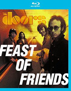The Doors: Feast of Friends