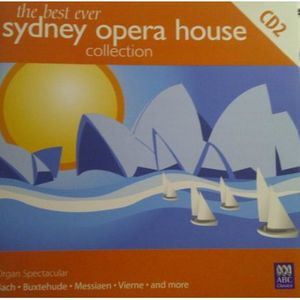 Best Ever Sydney Opera House Collection