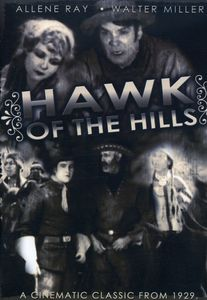 Hawk of the Hills