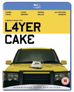 Layer Cake [Import]