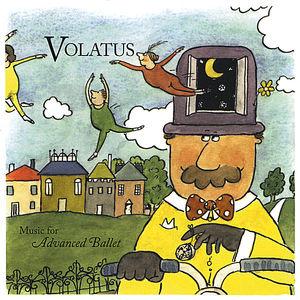 Volatus-Music for Advanced Ballet